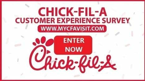 Mycfavisit – Chick-fil-A Customer Experience Survey 2021