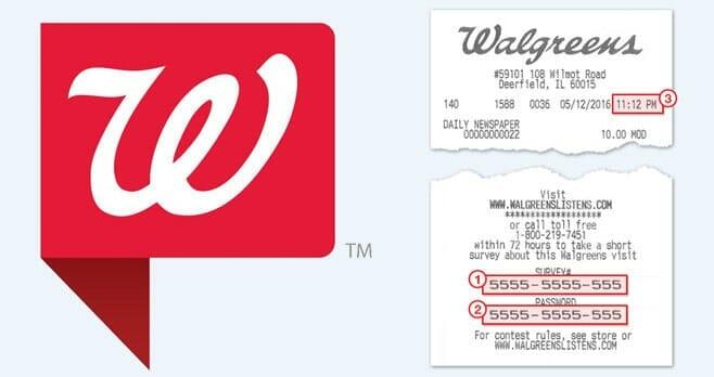 Walgreenslistens Survey 2021