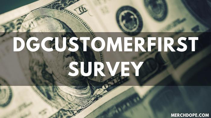 DGCustomerfirst Survey – 2021