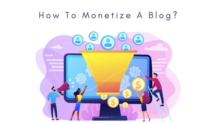 How to Make Money Blogging – Free Guide for 2021