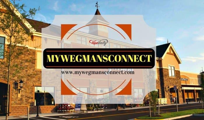 My Wegmans Connect – 2021 Review