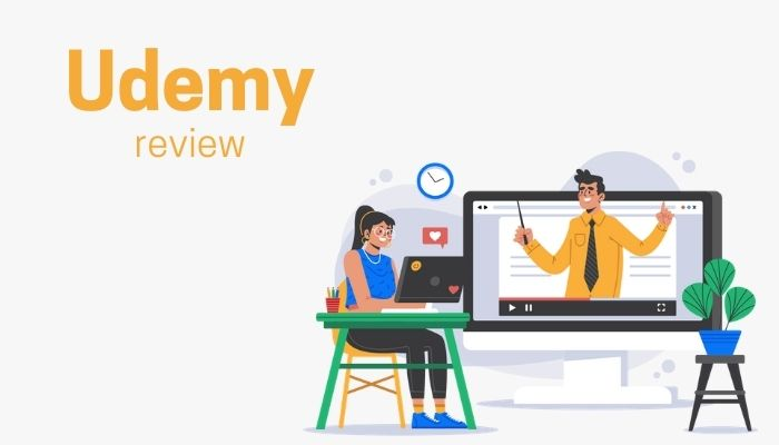 Udemy Review 2021 – Why You Should Check Alternatives