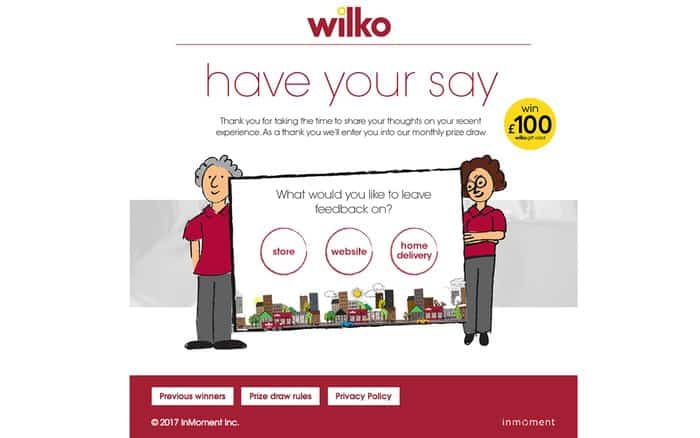 How to Take Part in Wilkohaveyoursay Survey 2021